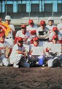 岡崎軟式野球JAPAN