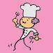 ペーパー調理師♪