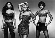 Destiny's Child (FOR GAY)