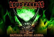 LOUD PARK 11