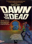ゾンビDawn Of The Dead