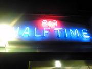 Shot Bar HALF TIME