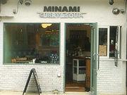 MINAMI CURRY&SOUP.