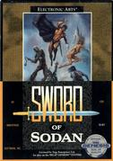 帝王Sword of Sodan