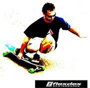 flexdex skateboards