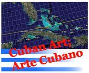 キューバン・アート