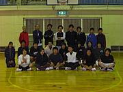 藤枝バスケサークル