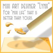 mixi用画像、作ります。