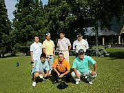 ゴルフ・ファイトクラブ中川塾