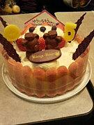 振りキャラの誕生日を祝おうゼ!