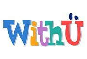 【with U】