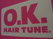 O.K. HAIR TUNE