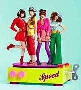 ★SPEED倶楽部★For mixi