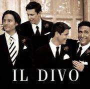 IL DIVO ファンクラブ