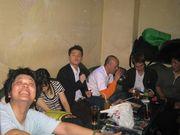 Tokyo B-FLAT Crew