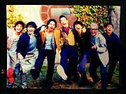 ☆3JSB・COMRADELY☆