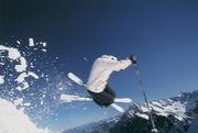 I ♡ 海&雪山 !!