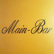 「Main Bar」 @北野