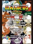 河内Rankin踊★☆