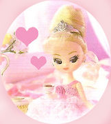 ***La reine rose***