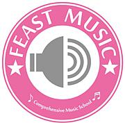 FEAST MUSIC 武蔵小杉