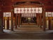吉備津神社と吉備津彦神社の周辺