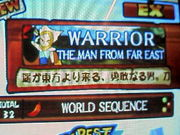 THE MAN FROM FAR EAST
