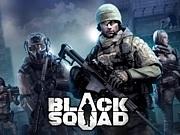 BLACK SQUAD/ブラックスクワッド