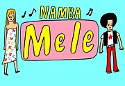 難波Mele