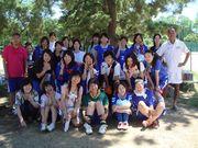 時習館・女子サッカー部