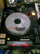 DENON DN-S3000/5000/3500/1000