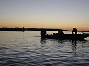 カスミ水系探検隊