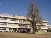 群馬県安中市立安中小学校