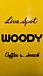 Live Spot WOODY