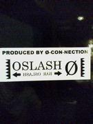 We are Φ OSLASH!