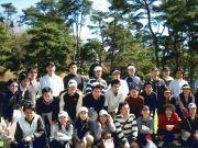 20〜30代ゴルファーの集い