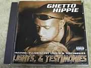 Ghetto Hippie