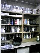 映画DVD収集