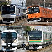 JR電車区