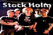 Stock Holm (Screamo)