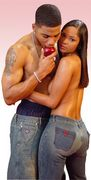 Apple Bottoms by nelly