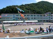 宿田曽小学校・中学校