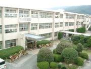岩戸北小学校