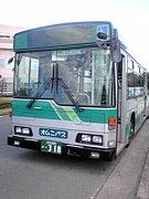 遠鉄バスが好き