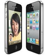 FaceTime【iphone4】