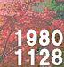 19801128産声あげました