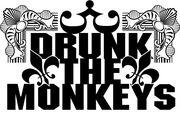 Drunk the monkeys