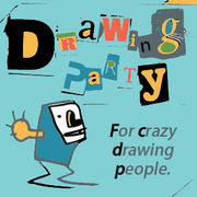 DRAWING PARTY TOKYO