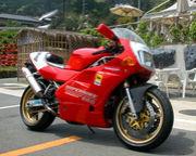 綺麗なバイクは好きですか?
