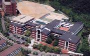 帝塚山学院泉ヶ丘高校in2006
